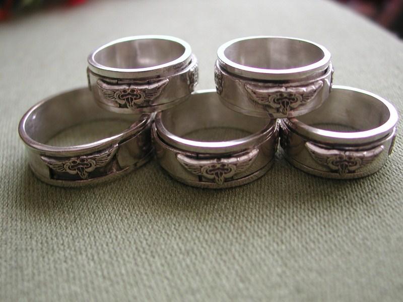 anillo antiestres